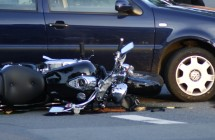 RI Motorcycle Accident Injury