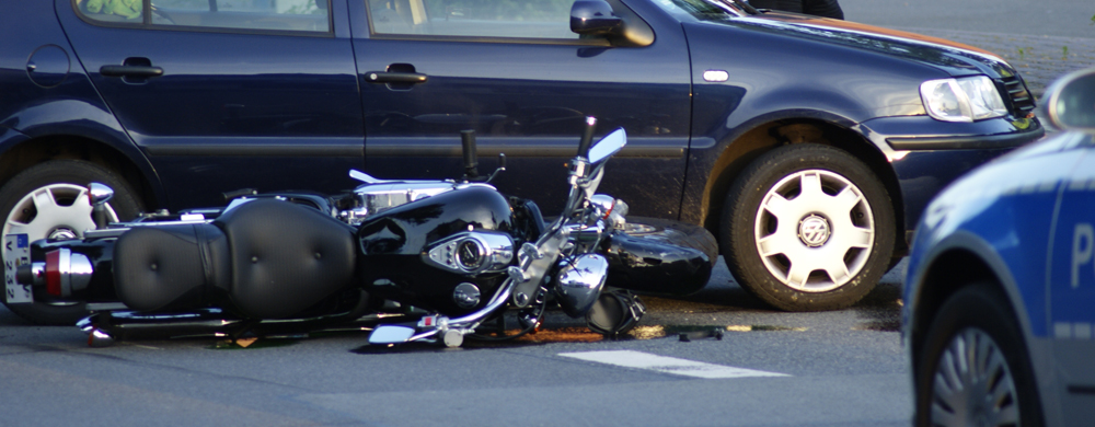 Rhode Island Motorcycle Accident