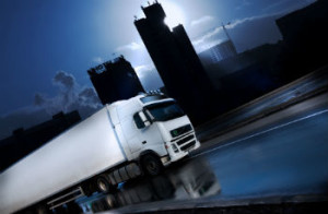 Commercial truck accidents in Rhode Island
