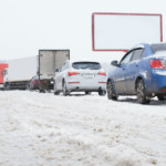 RI Multi Car Pileup Accidents on Slippery, Icy or Wintry Roads