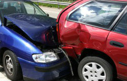 RI rear end car accidents