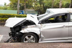Under insured automobile driver in Rhode Island