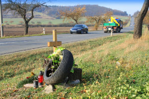 Motorcycle Accident Wrongful Death