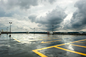 5 Common Types of Parking Lot Accidents in Rhode Island